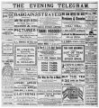 Evening Telegram (St. John's, N.L.), 1901-11-12