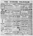 Evening Telegram (St. John's, N.L.), 1901-11-30