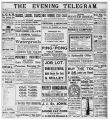 Evening Telegram (St. John's, N.L.), 1901-12-09