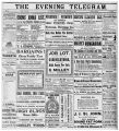 Evening Telegram (St. John's, N.L.), 1901-12-13