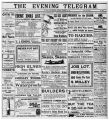 Evening Telegram (St. John's, N.L.), 1901-12-14