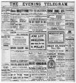 Evening Telegram (St. John's, N.L.), 1901-12-16