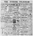 Evening Telegram (St. John's, N.L.), 1901-12-17