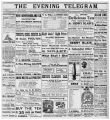 Evening Telegram (St. John's, N.L.), 1901-12-23