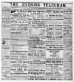 Evening Telegram (St. John's, N.L.), 1901-12-24