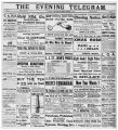Evening Telegram (St. John's, N.L.), 1901-12-30
