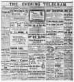 Evening Telegram (St. John's, N.L.), 1902-05-09