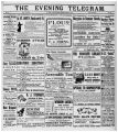 Evening Telegram (St. John's, N.L.), 1902-08-14