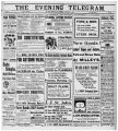 Evening Telegram (St. John's, N.L.), 1902-09-27