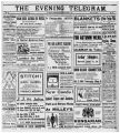 Evening Telegram (St. John's, N.L.), 1902-10-06