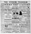Evening Telegram (St. John's, N.L.), 1902-11-10