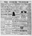 Evening Telegram (St. John's, N.L.), 1902-11-14
