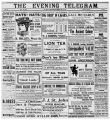 Evening Telegram (St. John's, N.L.), 1903-07-20