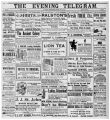 Evening Telegram (St. John's, N.L.), 1903-07-24