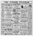 Evening Telegram (St. John's, N.L.), 1903-07-30
