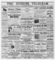 Evening Telegram (St. John's, N.L.), 1903-08-07