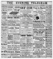 Evening Telegram (St. John's, N.L.), 1903-08-12