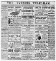 Evening Telegram (St. John's, N.L.), 1903-08-14