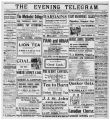 Evening Telegram (St. John's, N.L.), 1903-08-26