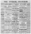 Evening Telegram (St. John's, N.L.), 1903-09-03