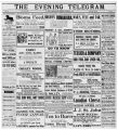 Evening Telegram (St. John's, N.L.), 1903-09-05