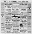 Evening Telegram (St. John's, N.L.), 1903-09-14
