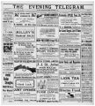 Evening Telegram (St. John's, N.L.), 1903-09-21