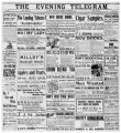 Evening Telegram (St. John's, N.L.), 1903-09-26