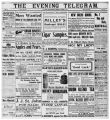 Evening Telegram (St. John's, N.L.), 1903-10-01