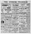 Evening Telegram (St. John's, N.L.), 1903-10-09