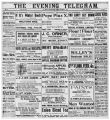 Evening Telegram (St. John's, N.L.), 1903-10-20