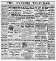 Evening Telegram (St. John's, N.L.), 1903-10-22