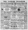 Evening Telegram (St. John's, N.L.), 1903-10-27