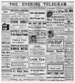 Evening Telegram (St. John's, N.L.), 1903-10-30