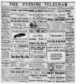 Evening Telegram (St. John's, N.L.), 1903-11-21