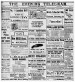 Evening Telegram (St. John's, N.L.), 1903-11-24