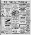 Evening Telegram (St. John's, N.L.), 1903-11-25