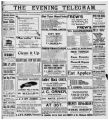 Evening Telegram (St. John's, N.L.), 1903-12-03