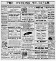 Evening Telegram (St. John's, N.L.), 1903-12-07