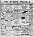 Evening Telegram (St. John's, N.L.), 1903-12-11