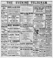 Evening Telegram (St. John's, N.L.), 1903-12-17