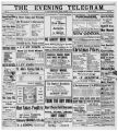 Evening Telegram (St. John's, N.L.), 1903-12-22