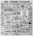 Evening Telegram (St. John's, N.L.), 1904-01-11