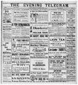 Evening Telegram (St. John's, N.L.), 1904-01-20