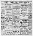 Evening Telegram (St. John's, N.L.), 1904-01-23