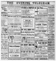 Evening Telegram (St. John's, N.L.), 1904-02-01