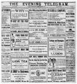 Evening Telegram (St. John's, N.L.), 1904-02-04