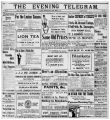 Evening Telegram (St. John's, N.L.), 1904-03-11