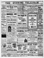 Evening Telegram (St. John's, N.L.), 1906-02-13