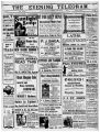 Evening Telegram (St. John's, N.L.), 1906-03-28